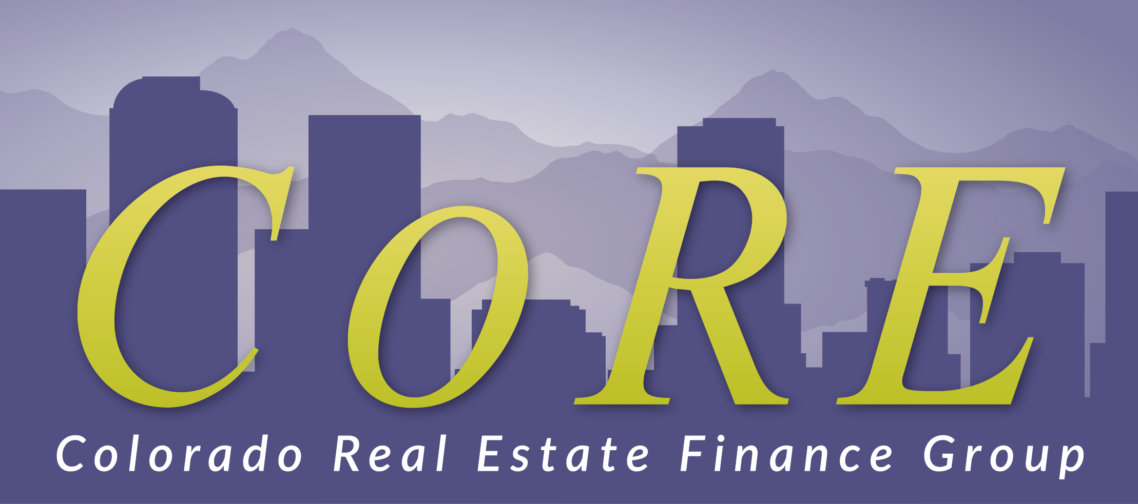 Colorado Real Estate Finance Group