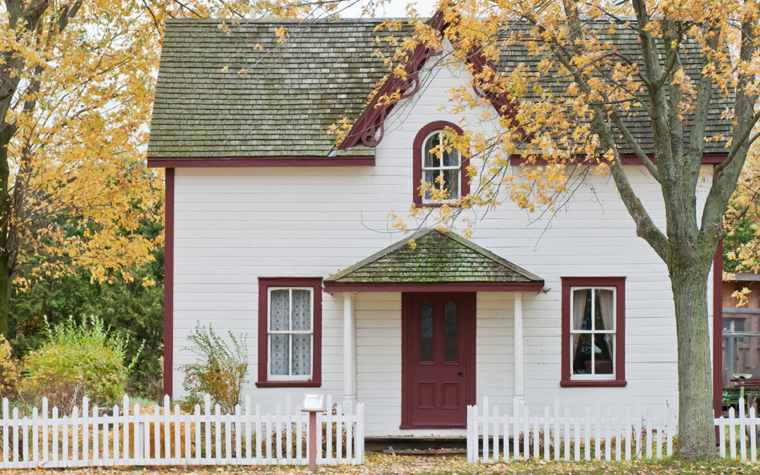 Easy Ways to Protect Your Home This Fall
