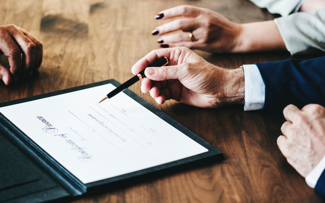 If You Can't Get a Mortgage, a Cosigner May Help