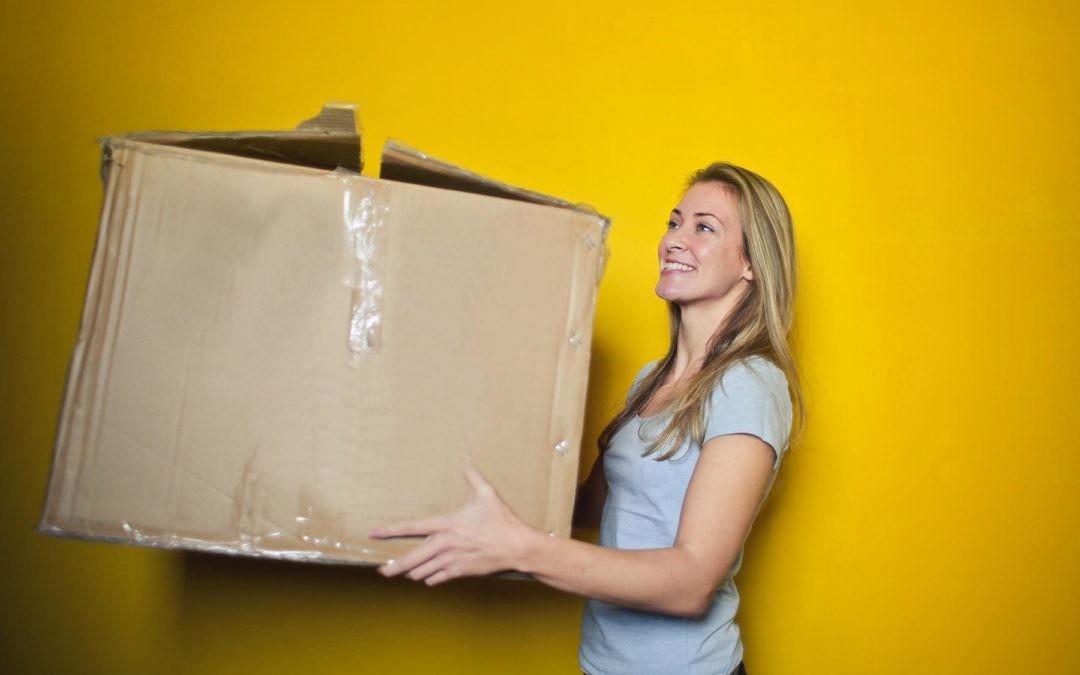 7 Items to Address One to Two Weeks Before You Move