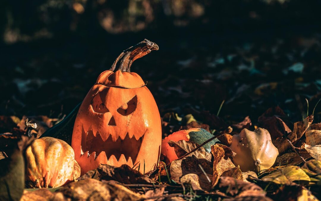 How to Celebrate Halloween Safe and Socially Distanced