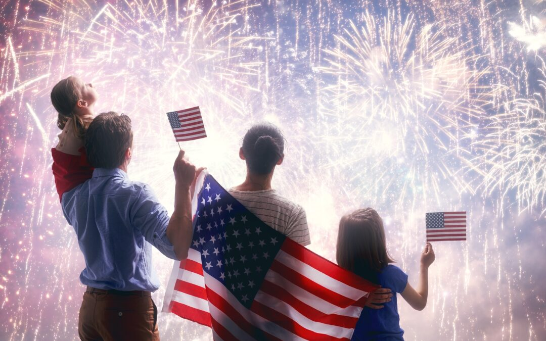 Seven Fun Fourth of July Activities for the Family