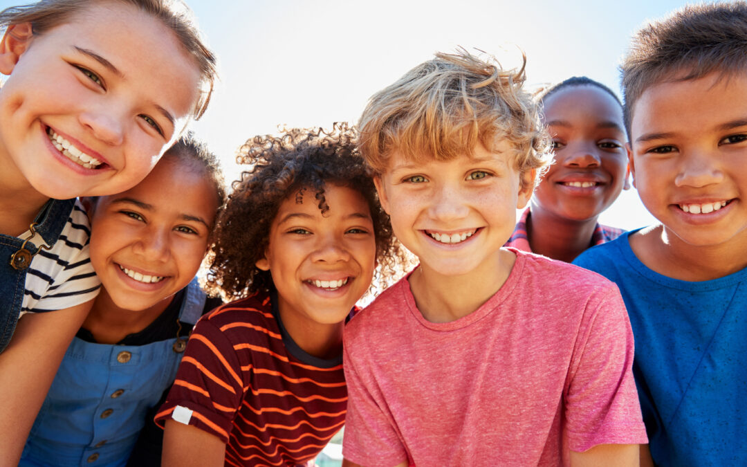 6 Children's Charities You Can Support